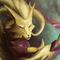 Pokemon Mashup Challenge (Ninetails & Alakazam)