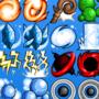 P2 Skill Icons by matt-likes-swords