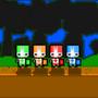 Castle Crashers! by FanManDan16