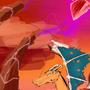 Blasterzard by Redeemer000