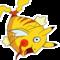 Pikachu + Magikarp = PikapiKARP!
