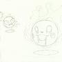 Pikachu + Ghastly = Pikalty O.O (Work in Progress) by CrazyCreators