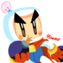 Bomberman Re-design by ForeveraToon