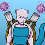 MEWTOISE by AnimatedTdot