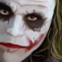 A bunch of psycho clowns by Zodape