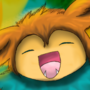 Snorvee I choose you! Snorlax + Eevee by AGWo3o