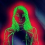 Neon Punk by bobbomber