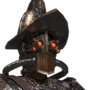 Steampunk Conquistador