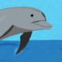 A Dolphin by TMilman