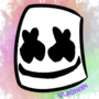 Marshmello Icon Thingy by Vladinym