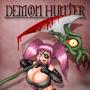 Demon Hunter_Cover by Evil-Rick