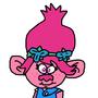 Princess Poppy by Rosie1991