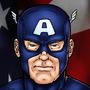 Captain America Calling