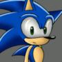 Sonic.EXE Transformacja by EnderStevePLOfficial