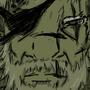 Venom sketch by SwordArtLagoon