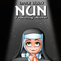 Little Lusty Nun_Cover by Evil-Rick