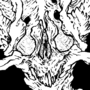 skull thing by MrCreeep