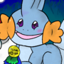 Smol Mudkip by TheZsquad667