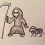 Skeleton Hero by Butchy250