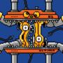 Grinding Grinders Spritesheet by UltimoGames