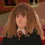Hermione Granger by TheAfroDude