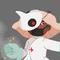 HeroPetChallenge - Plague Doctress