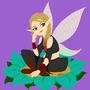 Fairy #2 by ChibiAshley