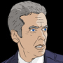 the 12th doctor by hughmclynn
