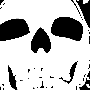origional skull by pandemicrazor