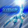 Rockman by Omegaro