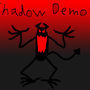 Shadow Demon by weirdnwild91