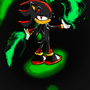 Shadow's Powuh by SonicPhycho72