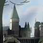 Hogwarts by TheAfroDude