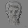 A Face sketch by Jonesy1970