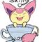 Teacup Skitty