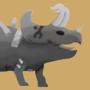 Triceratops by Jerdingo