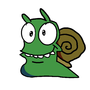 Snail by TheMgamer
