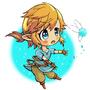 Link Fanart by cvillart