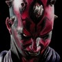 Darth Maul by ArtOptimist