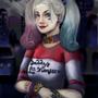 Mona Harley by LucasMZ