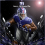 Odell Beckham Jr. by MWArt