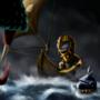 deep sea encounter by Eurns