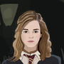 Hermione Granger Bridge by TheAfroDude