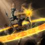 Skye and Trixxx vs Shadow Hunters by electrixxx