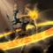 Skye and Trixxx vs Shadow Hunters