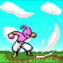 (Pixel Dragon Ball Z Buu)
