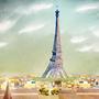Quoi De Neuf, Paris? by PaddleTone