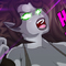 Dark Seductress comic page 8 (END)