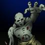 Zombieeeeeeeeee by Tedecamp