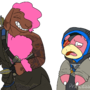 Shaneycake Commission 2 by RainbowDogma